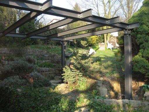 Garteneinrichtung & Ausstattung
